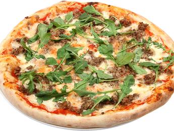 Pizza large Al Capone