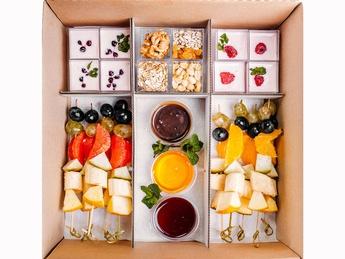Здоровый smart Box