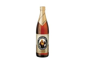 Wheat beer Franziskaner Weissbier 0.5l