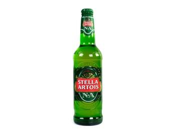 Stella Artois (non-alcoholic)