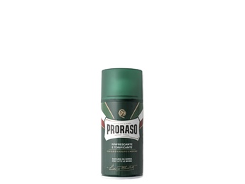 PRORASO Green Shaving Foam 100 ml