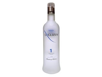 Vodka Exclusive 1,0 l