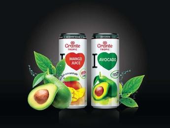Crante  mango