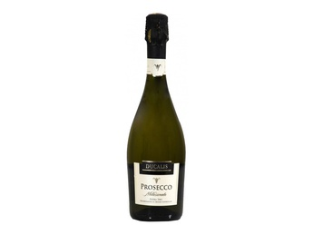 DUCALIS PROSSECO Extra dry sparkling wine 0.75L