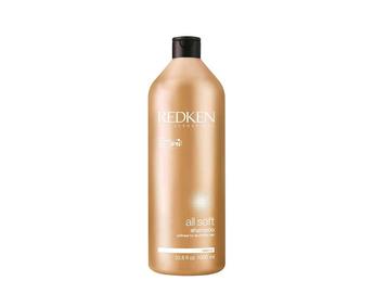 REDKEN All Soft Shampoo 1 l