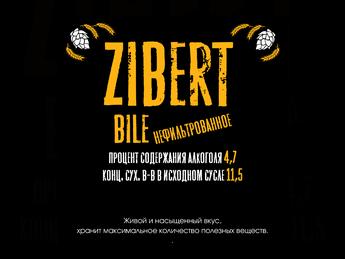 Zibert Bile non filtred Craft