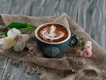 Cacao smoothie bowl