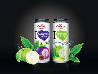 Crante guava