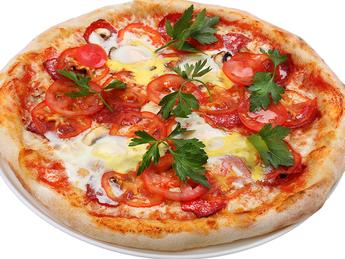 Pizza large Deli