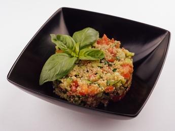 Салат Табуле с овощами