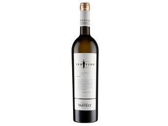 Chateau Vartely Individo Feteasca Regala &Riesling (white-dry)
