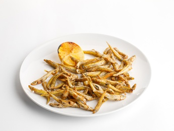 Smelt fries