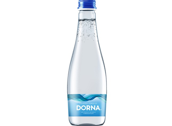 Dorna Carbonated 0.33l