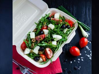 Salat Ruccola
