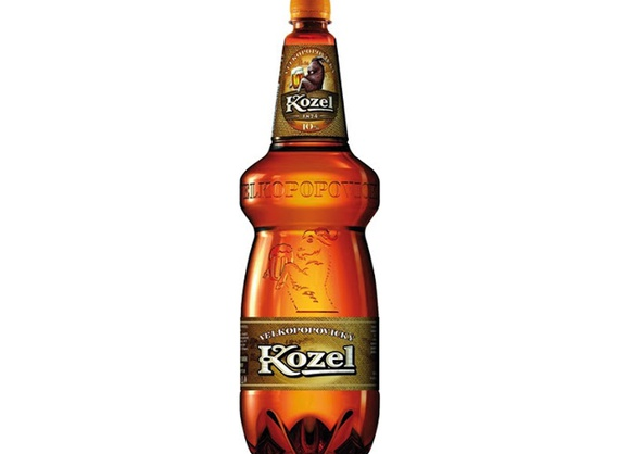 Beer Kozel Cerniy Craft