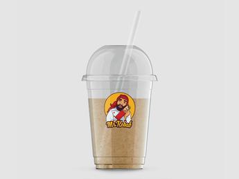 Iced Coffee irish