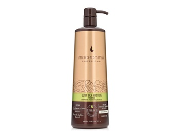 Macadamia Ultra Rich Moisture Shampoo 1 l