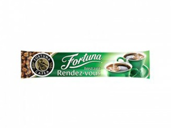 FORTUNA Rendez-vous instant coffee 1.8g