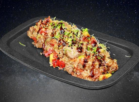 Chahan Rice Chicken