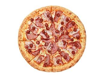 Pizza Carnivor - 25 cm