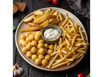 Potato assorted