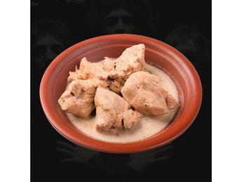 Tokana with chicken