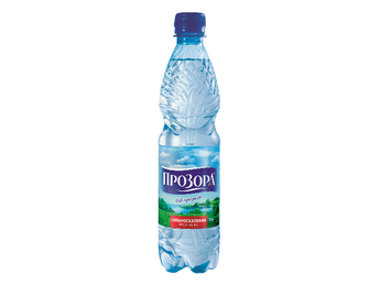 Clear sparkling 1.5l