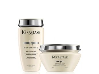 Kerastase density and power Densifique