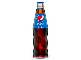 Pepsi 0,25l