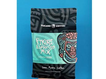 Fikiri Espresso Mix