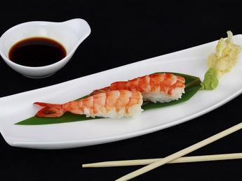 Nigiri Shrimp