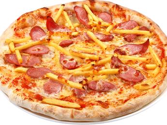 Pizza large Bambino