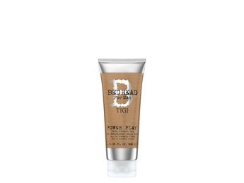 BED HEAD Power Play Firm Finish Gel for men