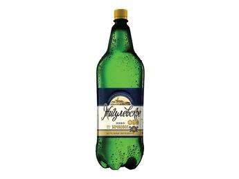Beer lager Jiguleovskoe Bocikovoe 2.4l