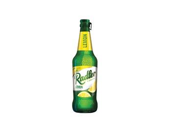 Special beer Radler Natural 0.45l