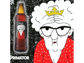 Primator Mother in law