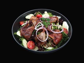 Calf Salad