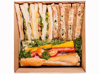 Сэндвич Egoist Box