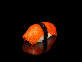 Sushi Nigiri -  Salmon