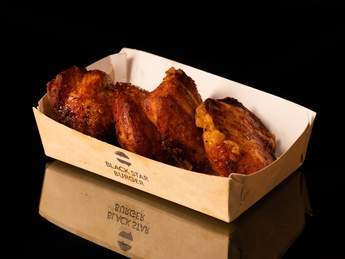 Chicken strips (big  serving)
