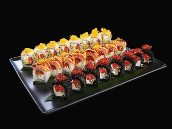 Gourman Set