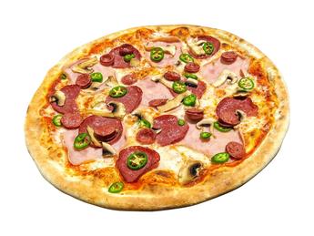 Pizza Picanto