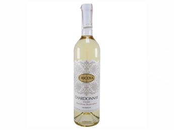 Vin demidulce  Shardonney   Cricova