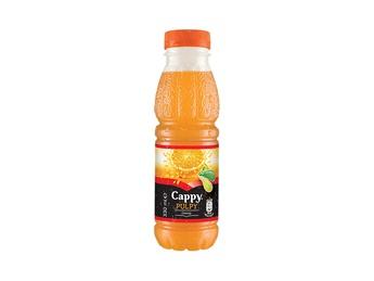 Cappy Pulpy orange 0,33l