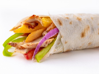 Shawarma Mr. Lavas chicken