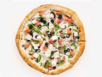 Pizza Vegetariana- 25 cm