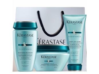 Kerastase for damaged hair Resistance