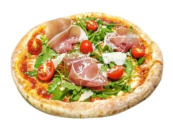 Pizza Filetto Rucola