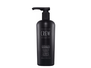 CREW Moisturizing Shave Cream 450 ml