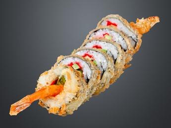 Mix tempura